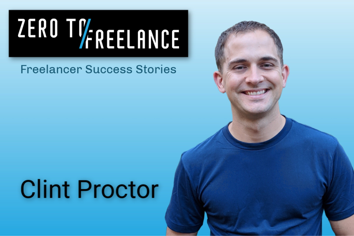 Clint Proctor is a freelance writer and founder of WalletWiseGuy.com, where he writes about how students and millennials can win with money.