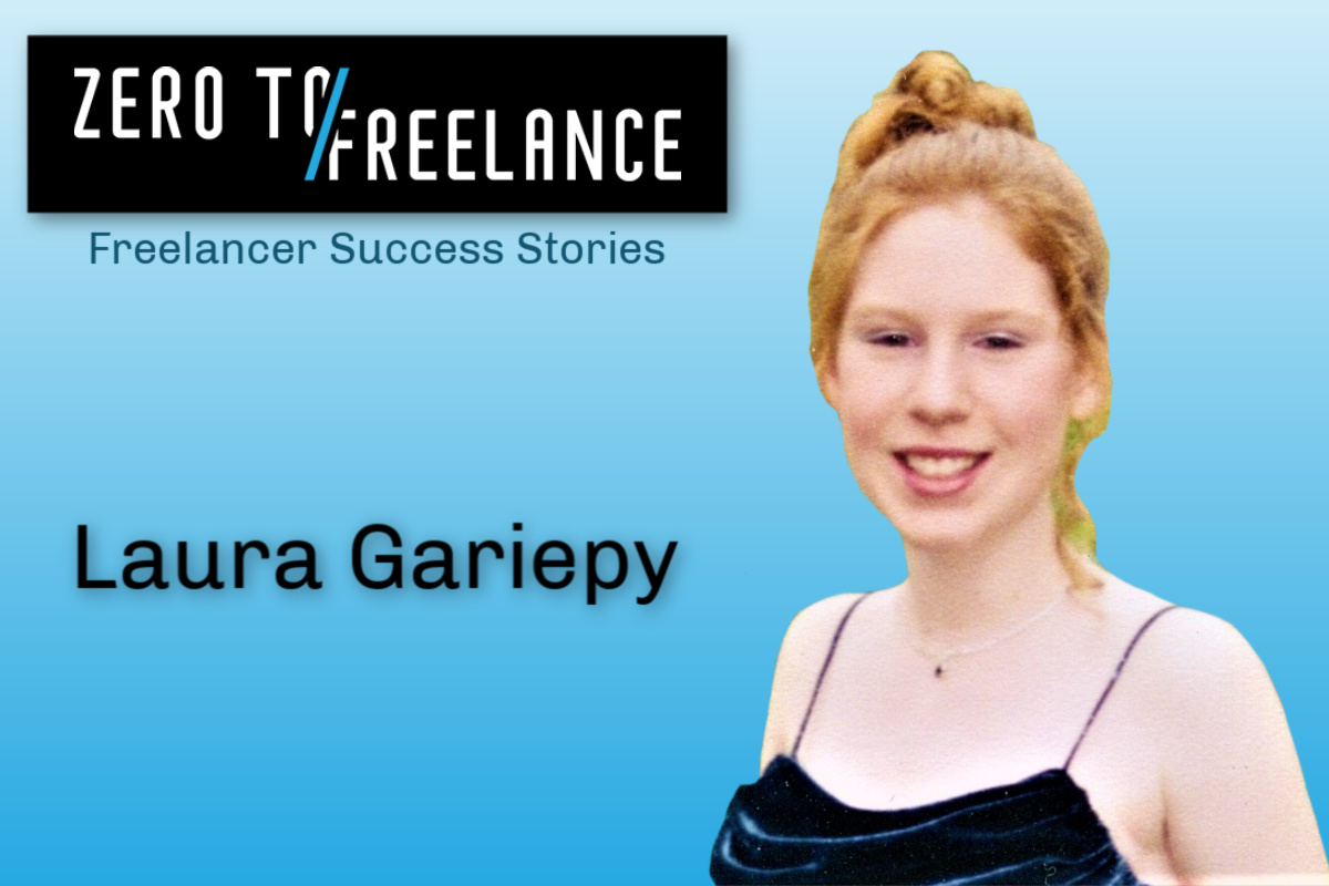 Laura Gariepy is the owner of Every Day by the Lake, a content creation company. She provides custom content solutions to business owners to keep them top of mind within their markets.