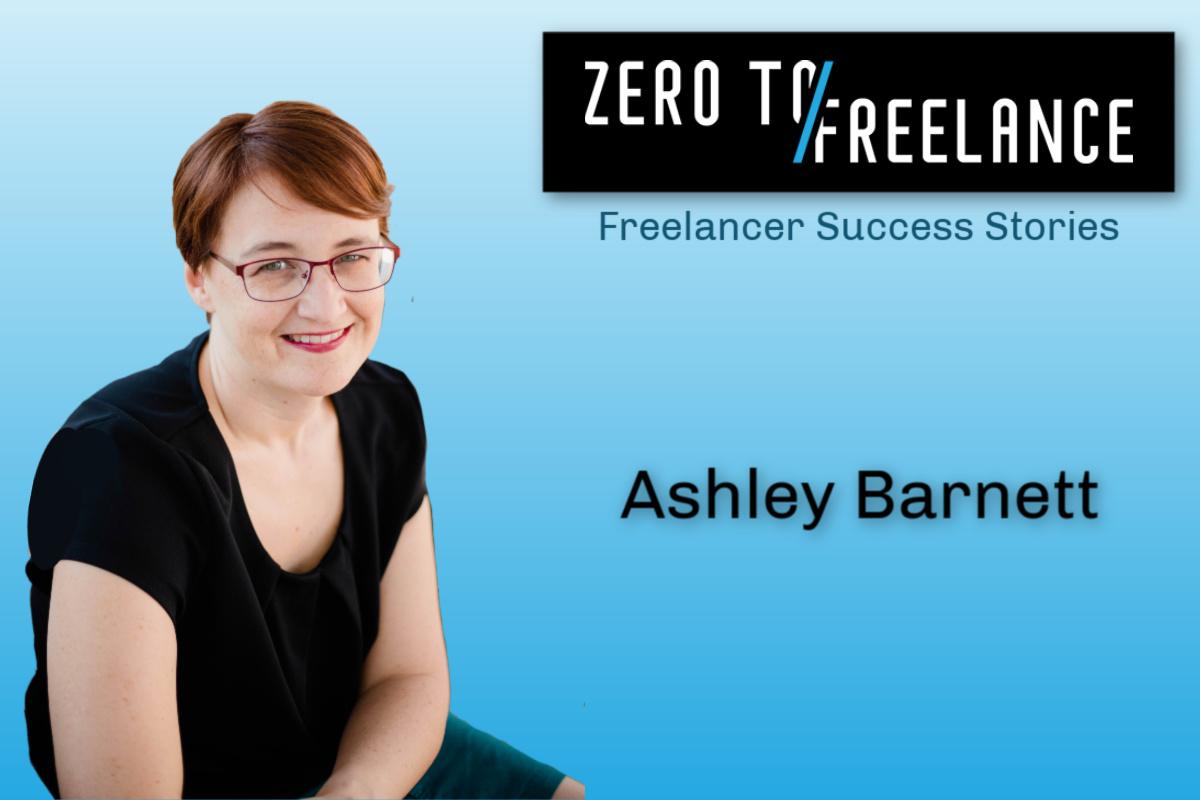 Ashley Barnett