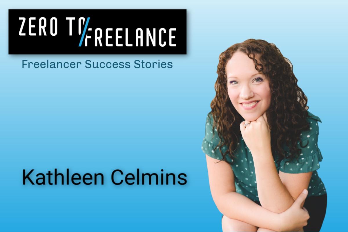 Kathleen Celmins