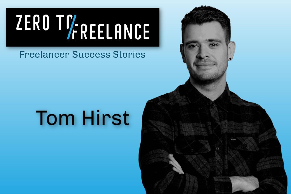 Tom Hirst