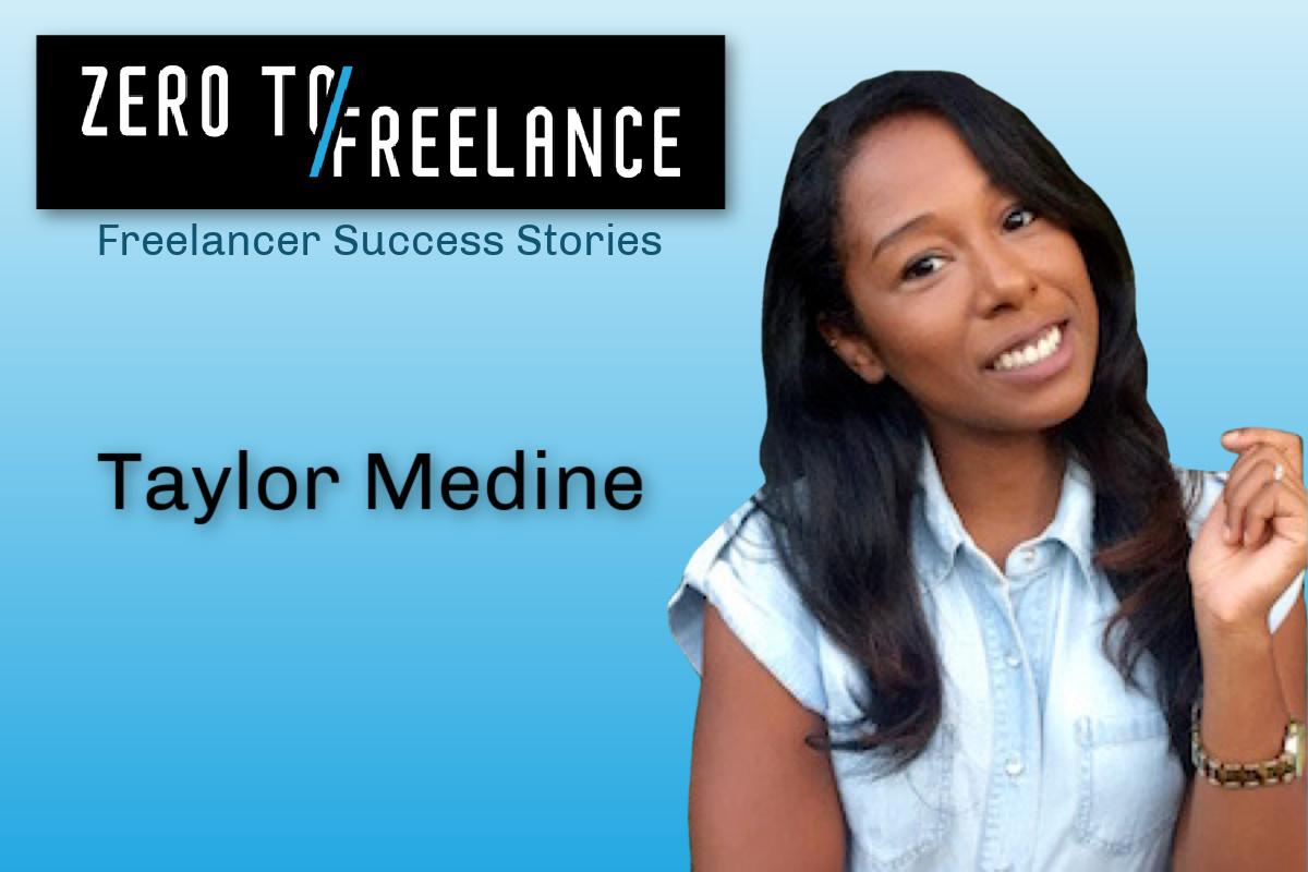 Taylor Medine is a freelance personal finance writer who's been in the game for over six years. Her bylines have appeared on sites like USA Today, Yahoo!, Credit Karma, and many others.