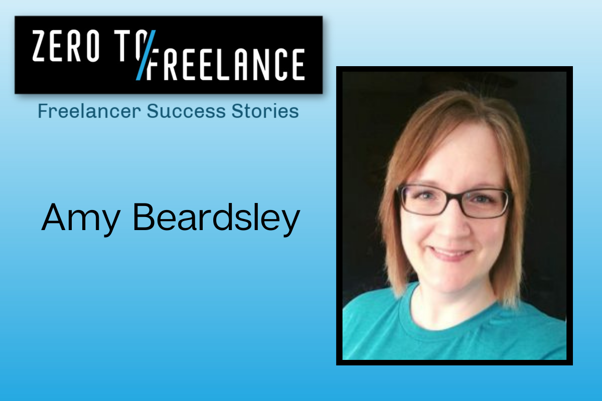 Amy Beardsley is a content marketing writer and the personal finance expert behind Early Morning Money. Find her on Twitter and LinkedIn.