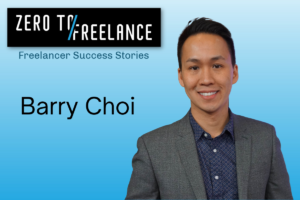 Barry Choi is a personal finance and travel expert. He makes regular media appearances where he talks about all things related to travel and money.