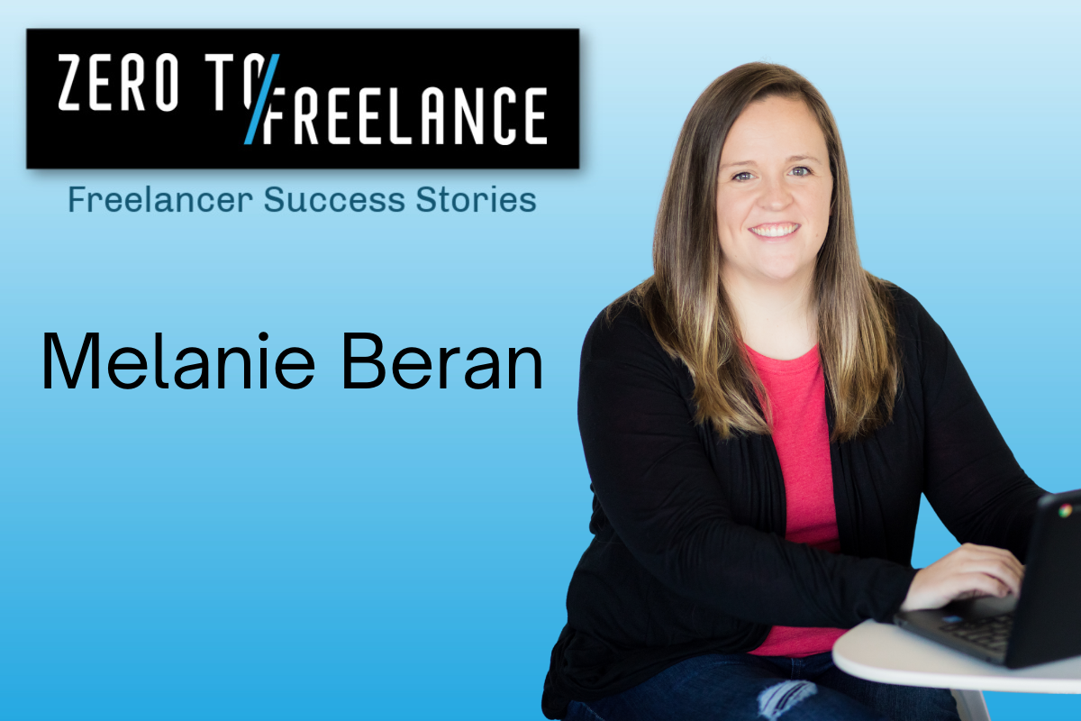 Melanie Beran specializes in Facebook and Instagram Ads. She serves small sole proprietor businesses to multi-million dollar organizations.